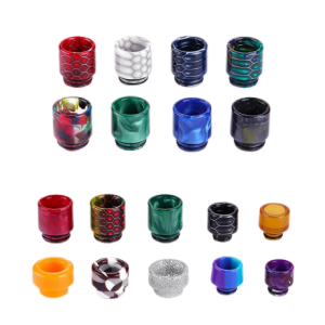Drip Tips | Every Cloud Vape Shop