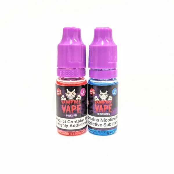 vape, vaping, eliquid, e-liquid, 10ml bottle, uk made, vampire vape, mouth to lung