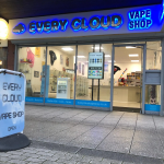 Every Cloud Vape Shop Southampton Store