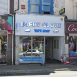 Every Cloud Vape Shop North End Portsmouth