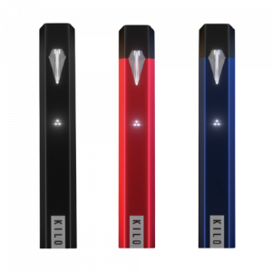 Kilo 1K Closed Pod Device Vape Kit | Every Cloud Vape Shop