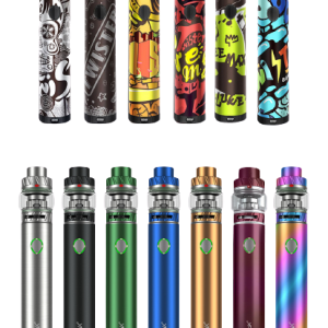 Freemax Twister 80w Kit | Every Cloud Vape Shop