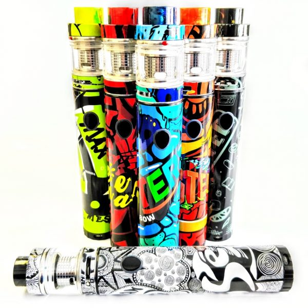 freemax, twister, vape, vape pen, subohm, fireluke 2, all colours