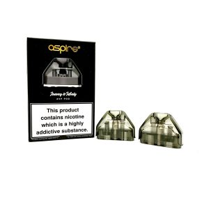 Pack of 2 Pods for the AVP device from Aspire