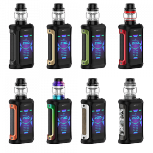 Geek Vape Aegis X Kit | Every Cloud Vape Shop