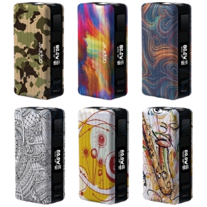 Aspire Puxos Mod | Every Cloud Vape Shop