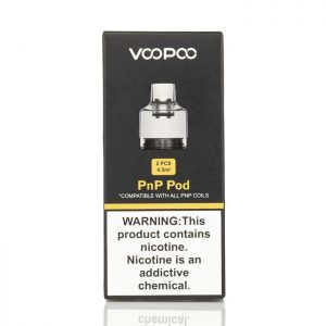 Voopoo | PnP Replacement Pod | Every Cloud Vape Shop