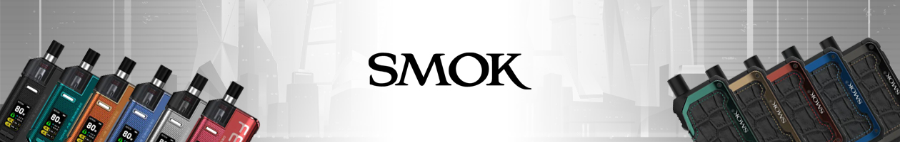 Smok | Every Cloud Vape Shop