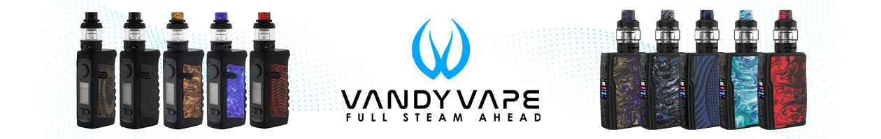 Vandy Vape | Every Cloud Vape Shop
