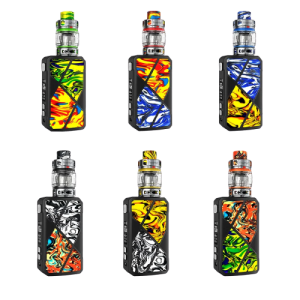 Freemax Maxus 200W Vape Kit with Mesh Pro 2 Tank | Every Cloud Vape Shop
