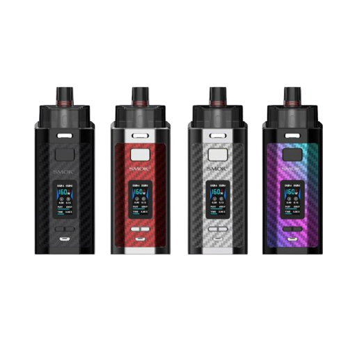 Smok RPM 160 Vape Kit | Every Cloud Vape Shop