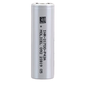 Molicel P42A Battery | Every Cloud Vape Shop